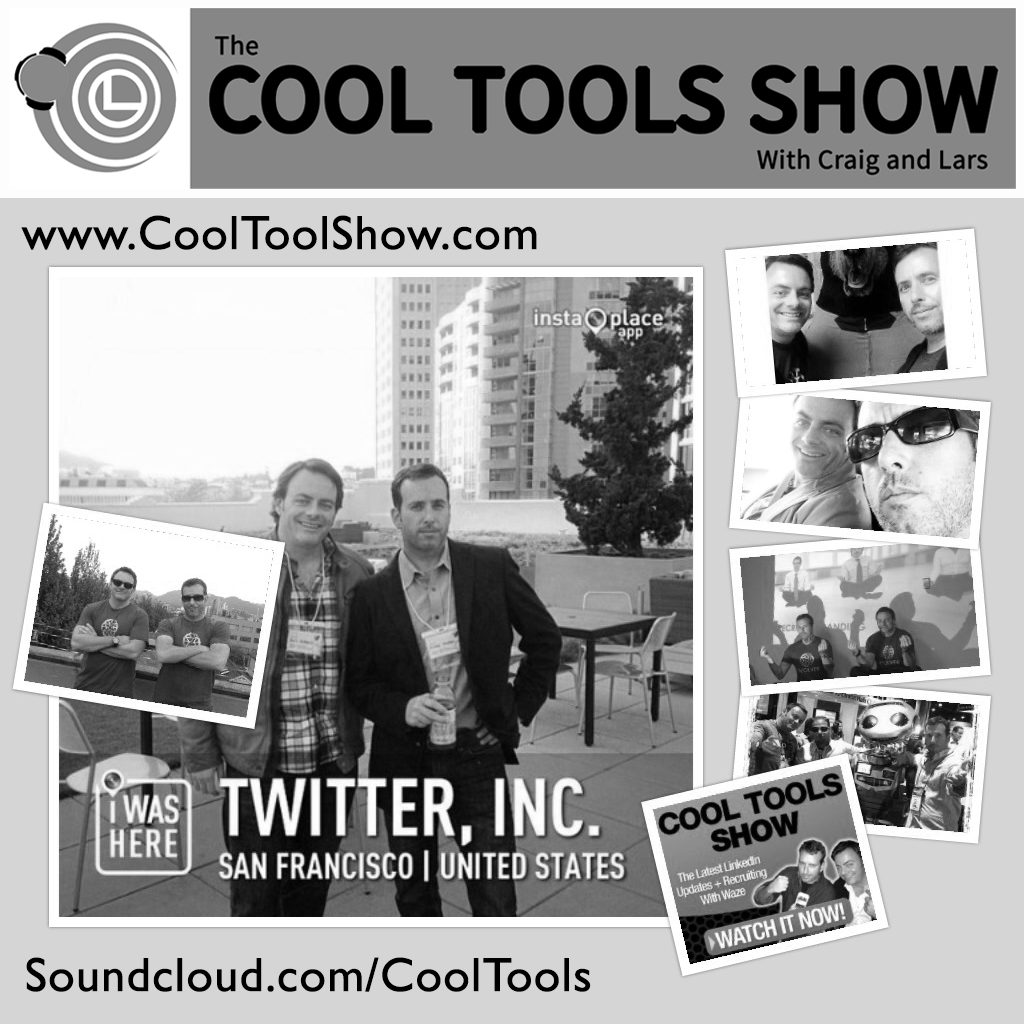 The Cool Tools Show